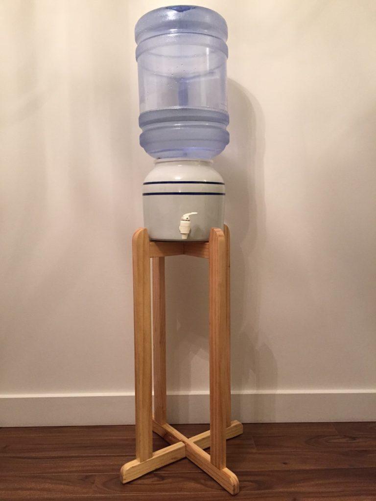 カナダの水道水は「フッ素」添加されてます!除去する方法は?