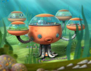 the-octonauts_octopod