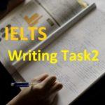 IELTS Writing Task2のスコアアップの秘訣!6種類の問題パターンを把握し、エッセイ構成しよう。
