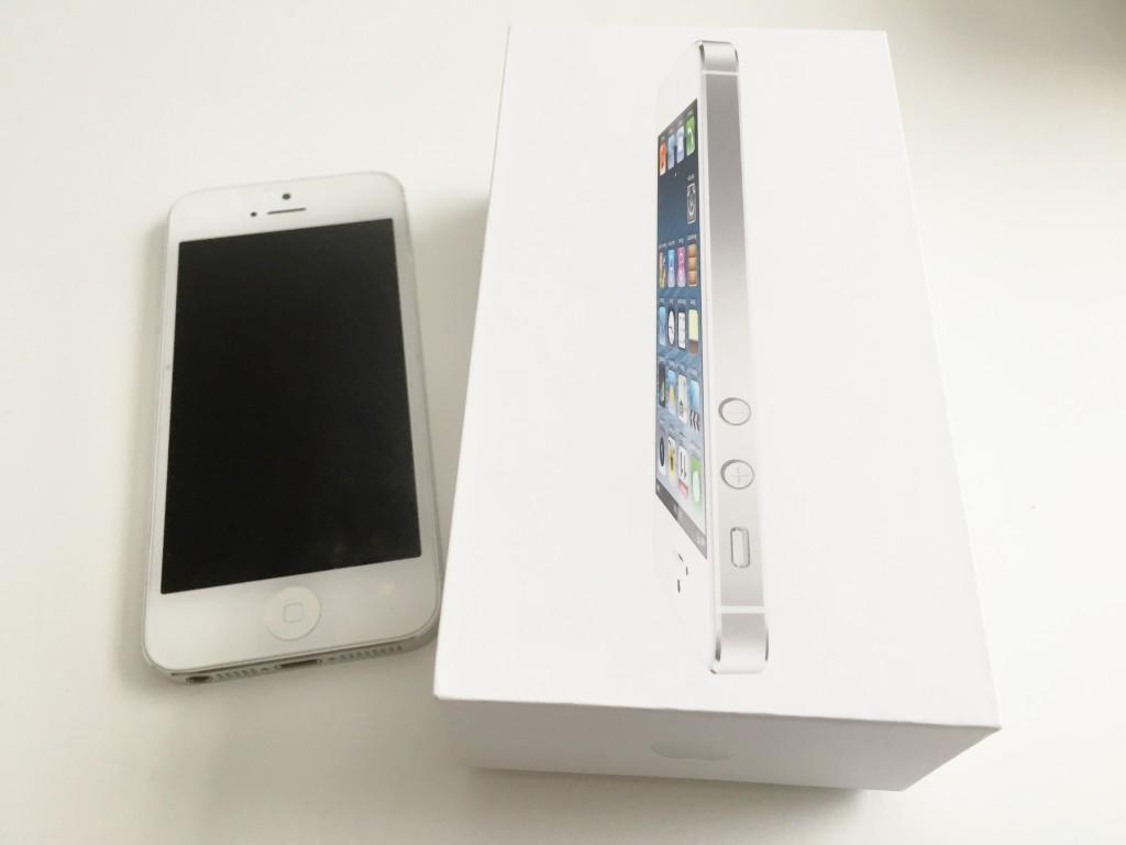日本のiPhoneをSIMロック解除する方法#2