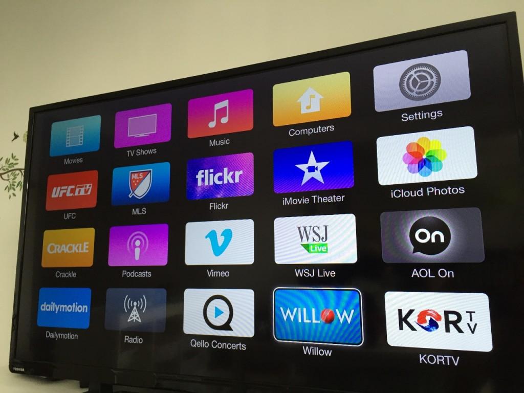 ケーブルテレビ必要?カナダのテレビ事情と我が家の決断