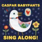 ちょっとオシャレな子ども向けの英語ソング♪CASPAR BABYPANTS