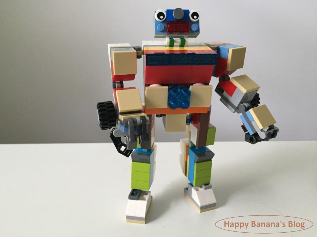 息子が宣言。Legoがあれば他のおもちゃなんて不要?!