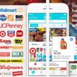 アメリカ・カナダ在住者必須!広告情報をまとめてくれる無料アプリ「Flipp」