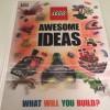 レゴ新刊「すごいアイデア」レビュー:マネしやすいし、アイデアが本当にAwesome!