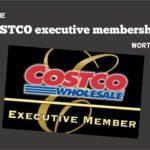 コストコ「エグゼクティブ会員」徹底調査!一般会員とどっちが得?