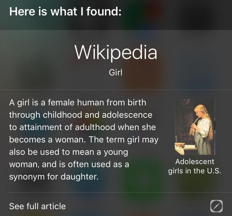 「Girl」、ちゃんと発音できる?家族で競い合ってみた結果。