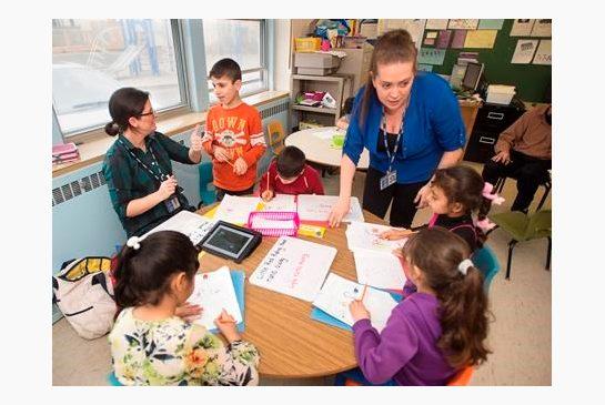 全校146人の学校に41人のシリア難民生徒!?カナダ教育現場の現状がマズイ・・・