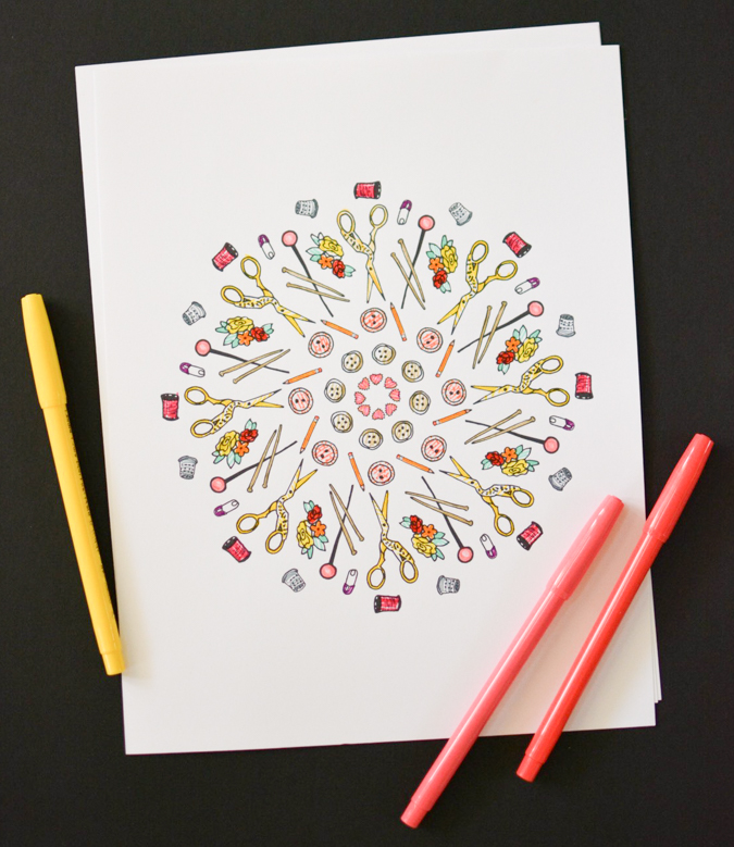 Printable-Sewing-Coloring-Pages-3