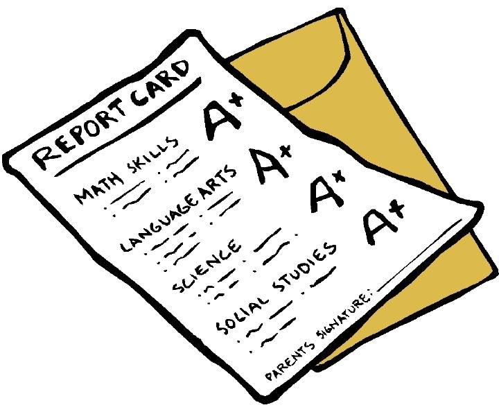 mr-stahl-s-kindergarten-report-cards-kFo2Kn-clipart