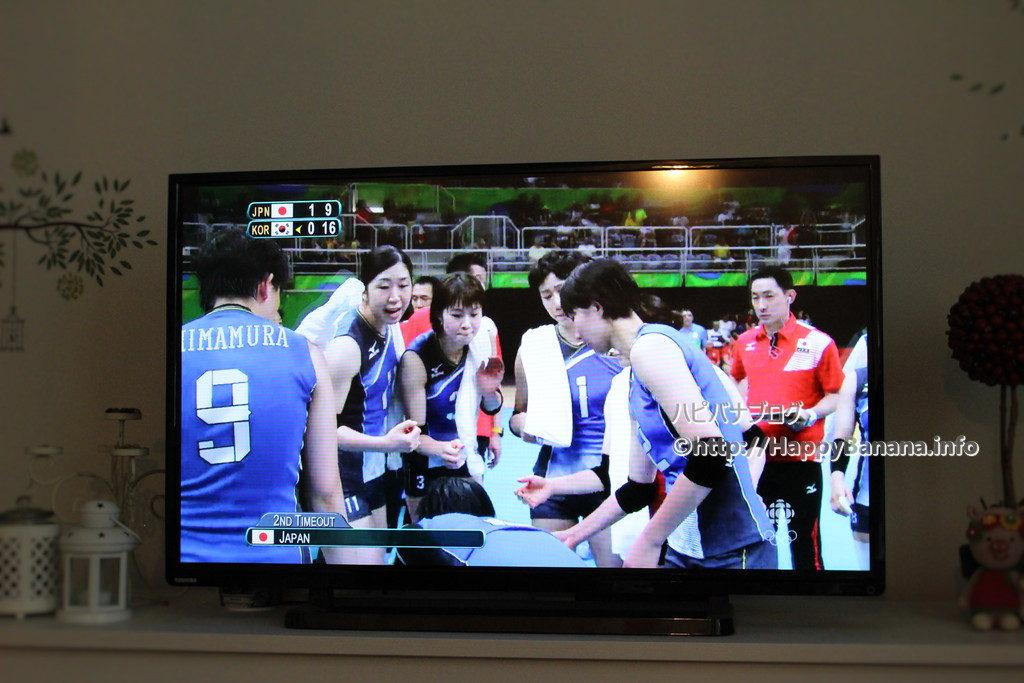 ケーブルテレビが無くても、海外からでも。日本のオリンピック試合、無料で見れますよ!