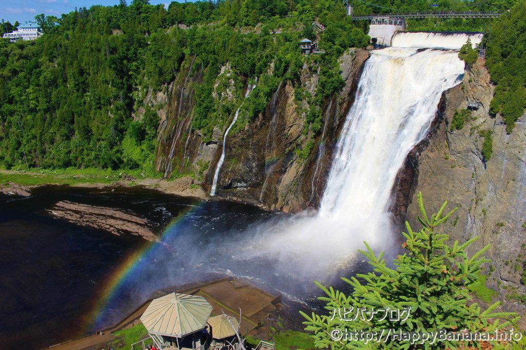 ケベックシティ観光ガイド【郊外編】2泊3日旅行で訪れたい観光スポットまとめ