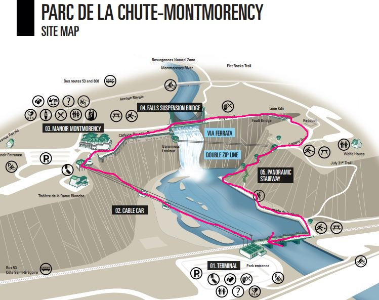 montmorency_map