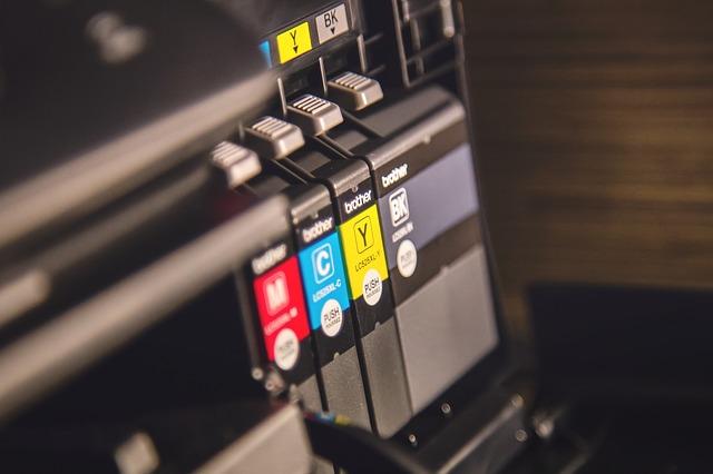 プリンターインクを節約しよう!印刷代を抑える方法いろいろ