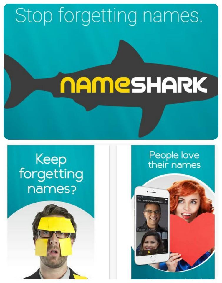 name-shark