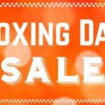 カナダのボクシングデーセール情報まとめ。ブラックフライデーとどっちがお得?!セール開催日は?