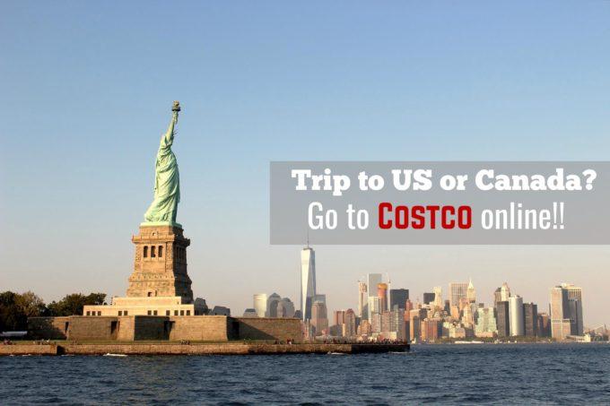 コストコ大活用術!アメリカ・カナダの観光施設が半額?!海外在住者必見です!