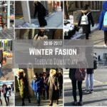 カナダ冬の服装は?トロント街中のスナップ写真でファッション紹介