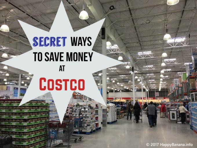 Costcoは「4つの秘密」を知れば10倍お得に買い物できる!日本でも海外でも必見!