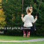 アメリカやカナダの学校で子供が怪我した/させた。学校の対応は?親は謝罪すべき?