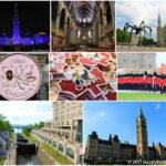 カナダ首都オタワ観光ガイド②おすすめスポットを徹底解説!モデルコース付き