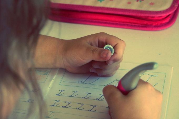 カナダ小学校の宿題紹介!休みは宿題無し?息子の学校は基本コレだけ。