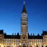 カナダ首都オタワ観光ガイド①国会議事堂の攻略法!絶対外せない見どころは3つ