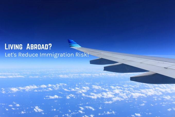 海外移住する前に!必ず実行しておきたい「リスク対処方法」