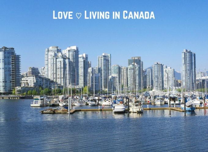 住みやすい国って本当?カナダ移住のメリット・デメリット|①メリット編