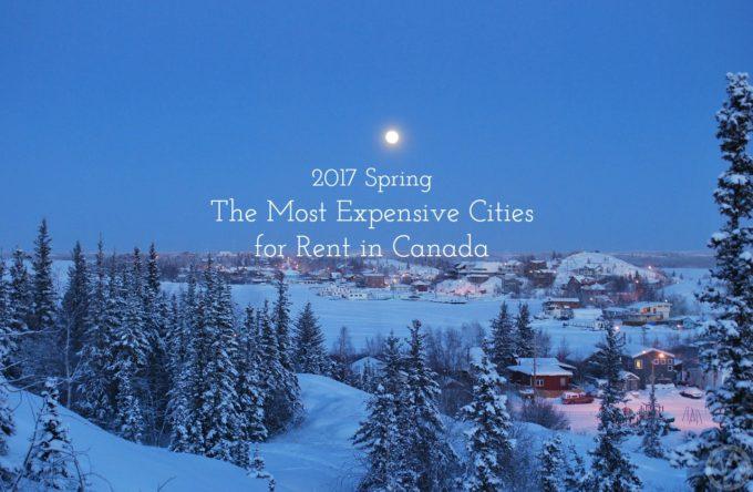 バンクーバーがもはや4位!カナダの家賃が高い都市ランキング2017はちょっと意外かも。