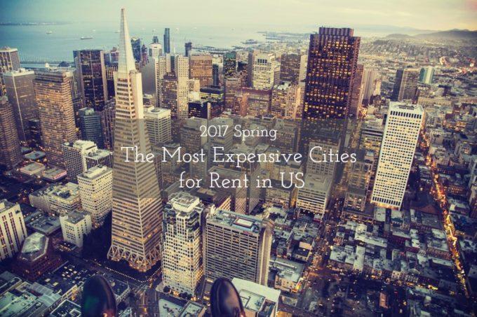 1BRが37万円?!バンクーバーすら安く感じる、アメリカで最も家賃が高い都市トップ10