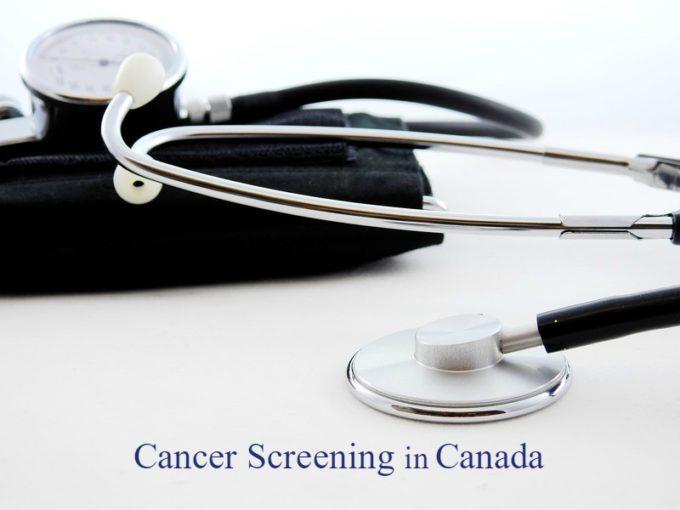 カナダの定期がん検診事情|検査項目や対象年齢は?どうやったら受けられる?