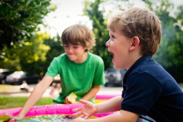 カナダの夏休み、子供たちはどう過ごす?サマーキャンプにプレイデート、親にとっては大変な夏休み!?