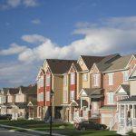 カナダの戸建・タウンハウス・コンドの都市別住宅平均価格(2017年12月末時点)
